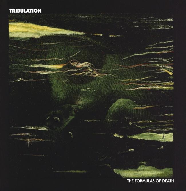 2013 Tribulation - Cover